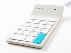 PENCLIC Wired Number Pad