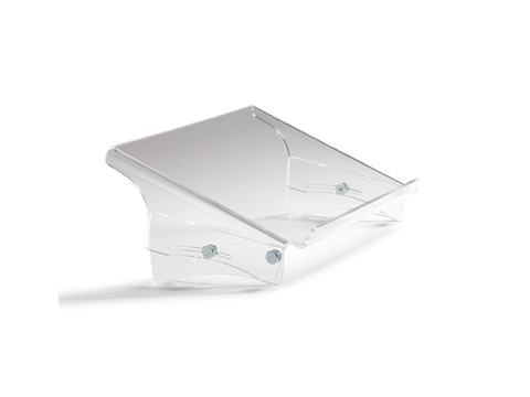 QDOC Clear Document Holder