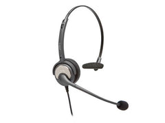 SPRO Corded Monaural Headset Soundshield 4G