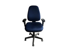 SASS Chair w. arms