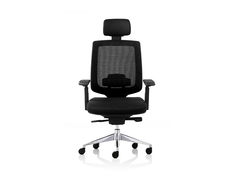 SONIC Executive Chair w. arms