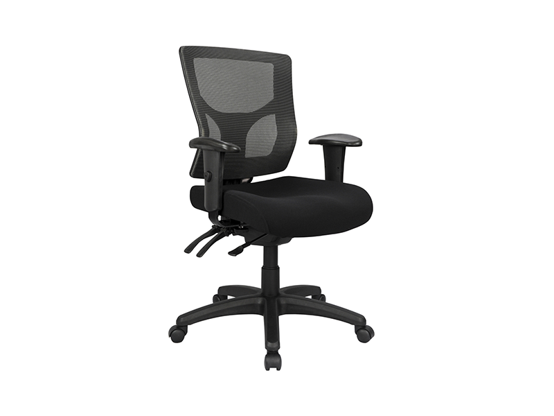 URBAN2 Chair w. arms MB