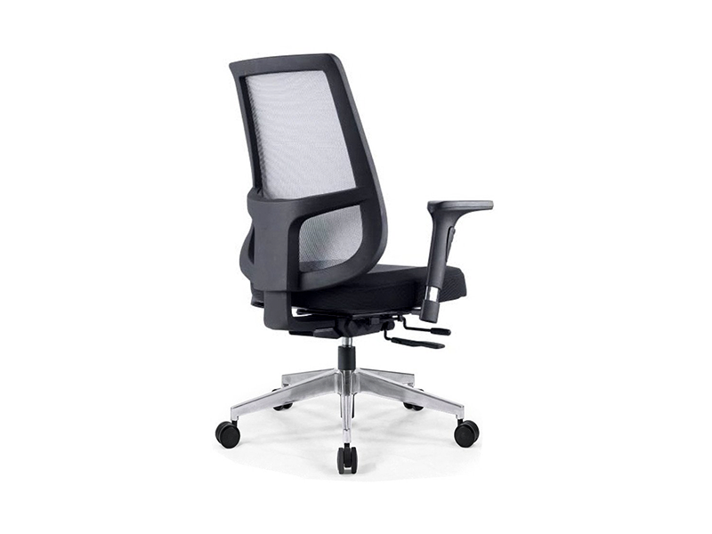 VELOCE Executive Chair w. arms
