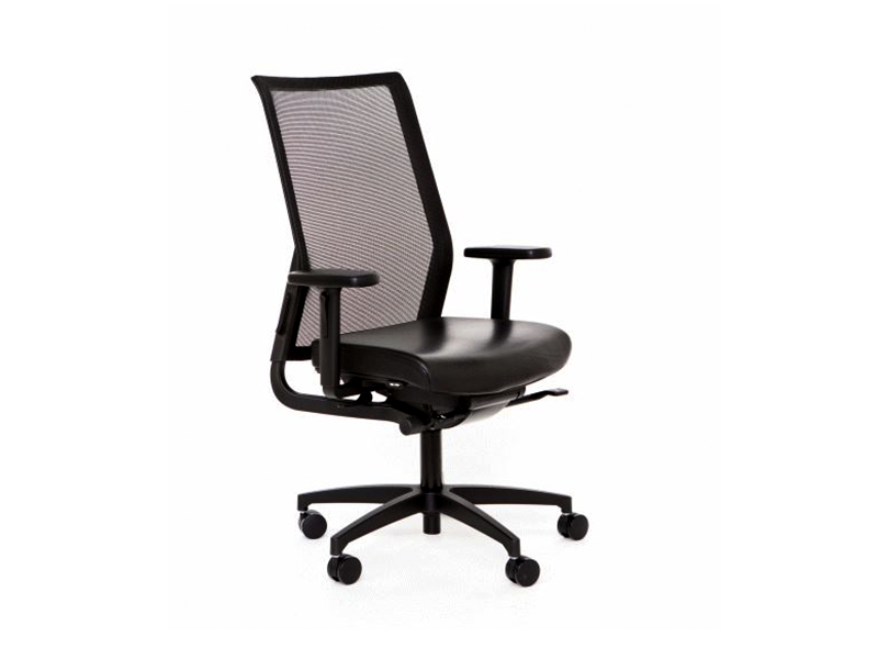 WYN Mesh Executive Chair