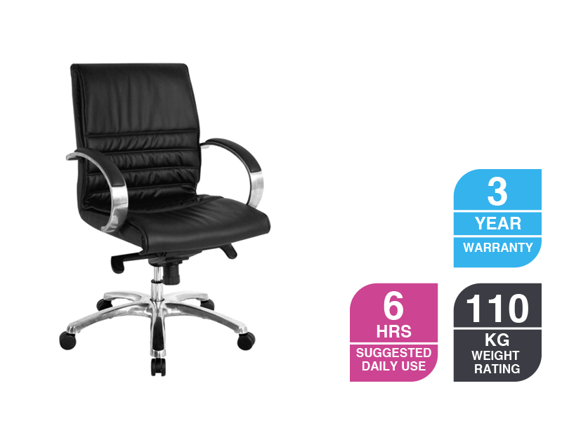 MARX Executive Chair medium back