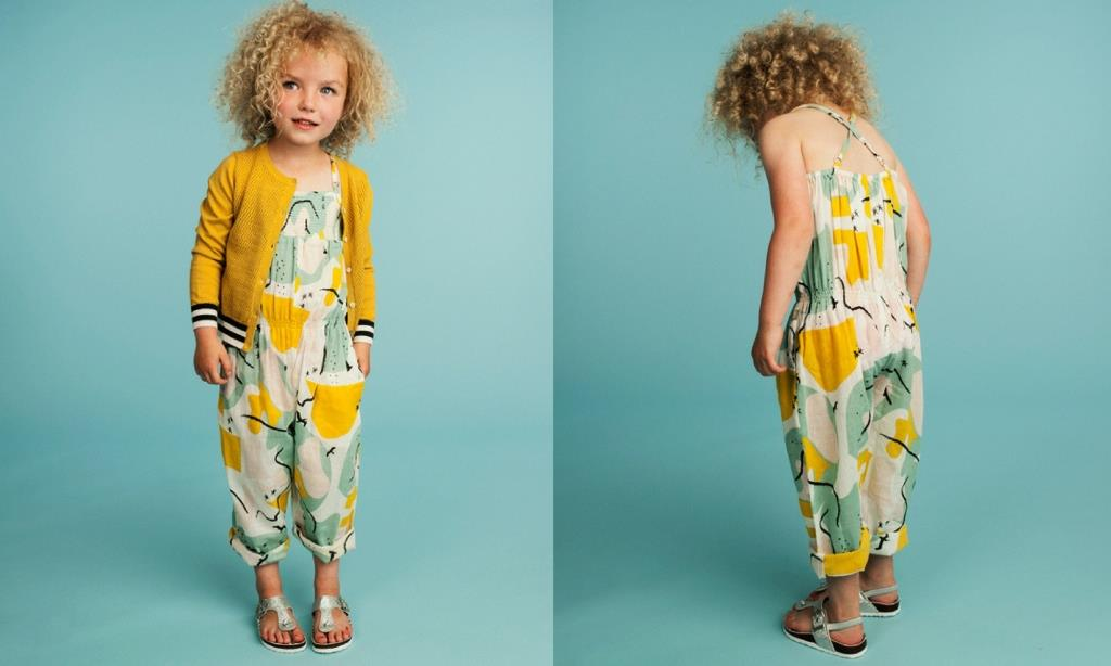 Kidscase - ethical, fashion forward clothing from the Netherlands