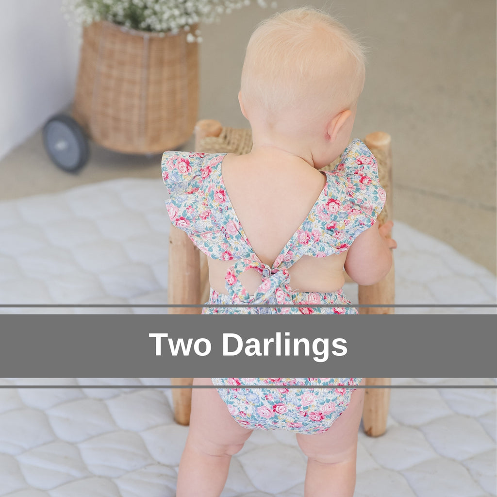 two darlings ethical and timeless clothing for girls and babies