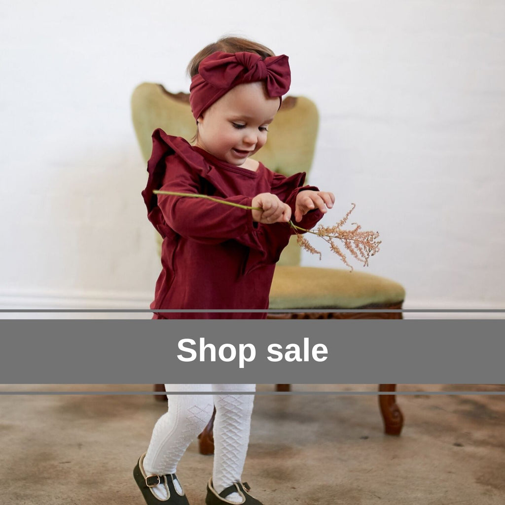 shop girls and baby clothing on sale