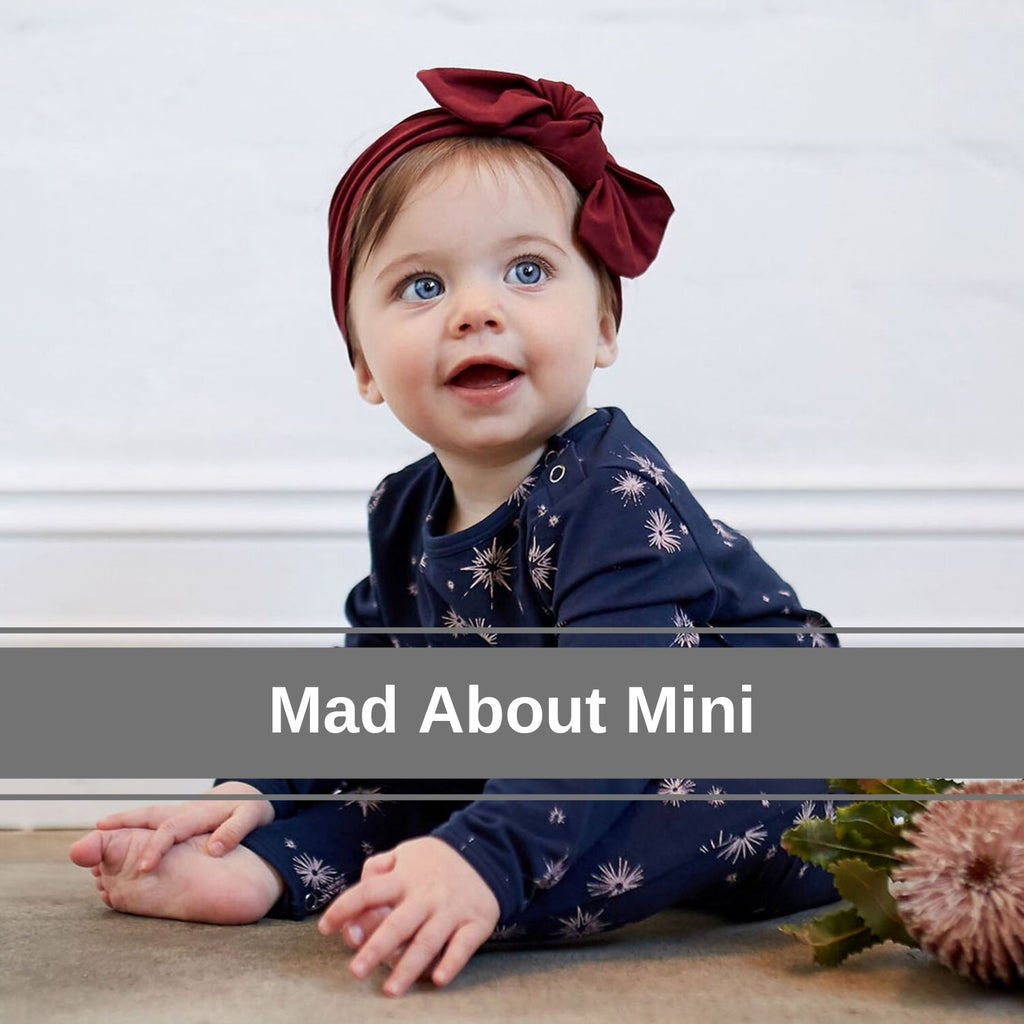 shop mad about mini baby rompers and girls clothing