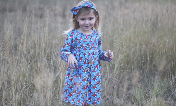 oobi creates ethical clothing for little girls