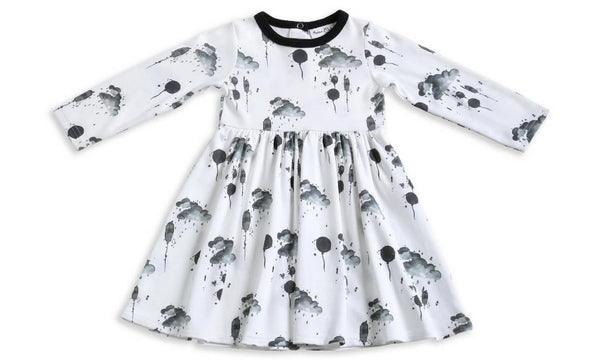 affordable organic kids clothes not too girly aster & oak
