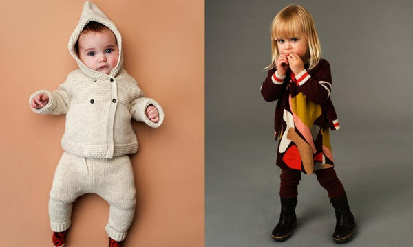 designer baby and girls clothing in australia ethical brand kidscase