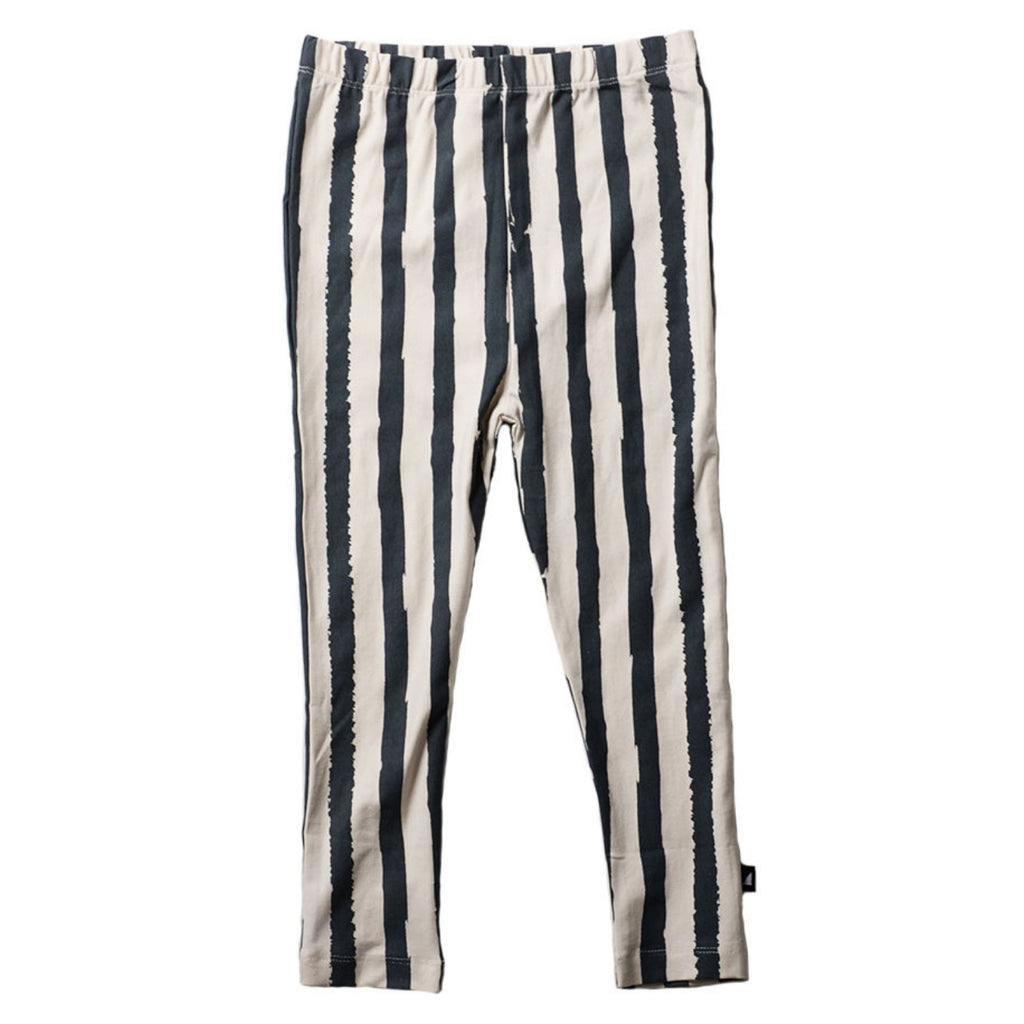 PRE-ORDER Anarkid Grunge Stripe Girls Leggings