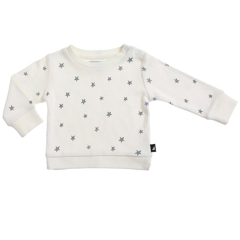 Girls winter jumper sweater 2-5 years organic cotton anarkid