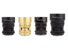 New Petzval 80.5 MKII 1.9/80.5 Art Lens