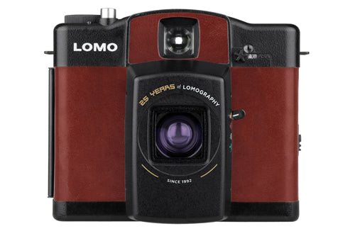 Lomography 25th Anniversary Edition Lomo LCA 120