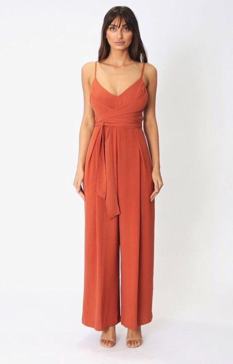Ivory & Chain - Florence Jumpsuit