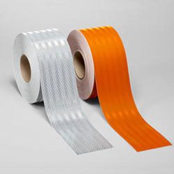 3M Flexible High Intensity Prismatic (HIP) Reflective Sheeting Safety Tape Series 3300