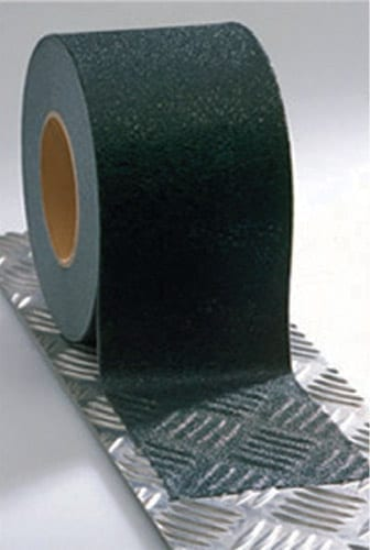 Safety Walk Conformable Tape Black