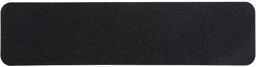 "6"" X 24"" BLACK Abrasive Coarse Tread - Case of 50"