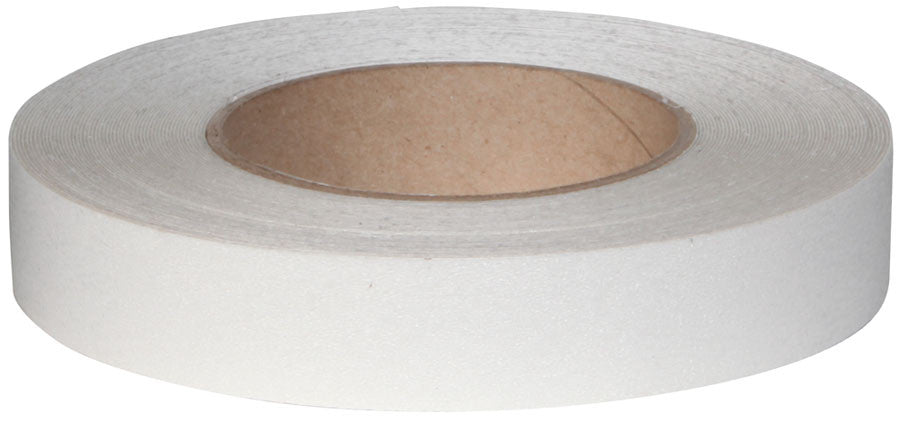 "1"" X 60' Roll CLEAR Resilient Tape"