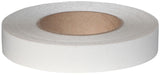 "1"" X 60' Roll CLEAR Resilient Tape - Up to 10 Day Processing"