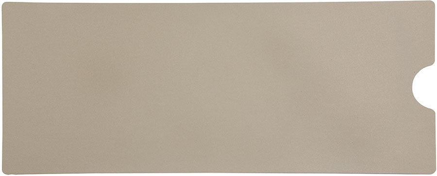 "16"" X 40"" Adhesive Bath Mat SANDSTONE Vinyl Tape - Single Mat And Case Quantity Options"