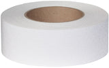 "2"" X 60' Roll WHITE Vinyl Tub & Shower Tape - Case of 6"