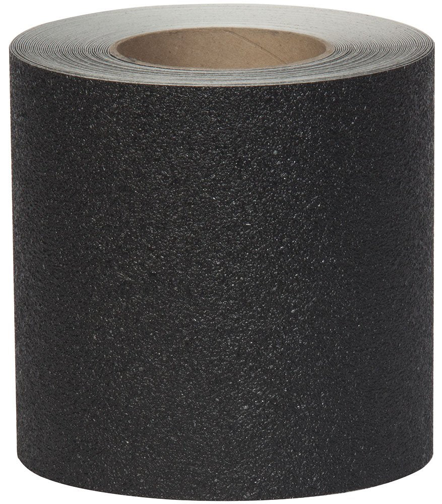 Jessup BLACK 4200 Coarse Vinyl Tape