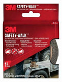 3M Peel & Stick 610 Series Safety Walk Abrasive Non-Slip Tape BLACK - Multiple Options - See Drop Down Menu For Sizes & Lead Times