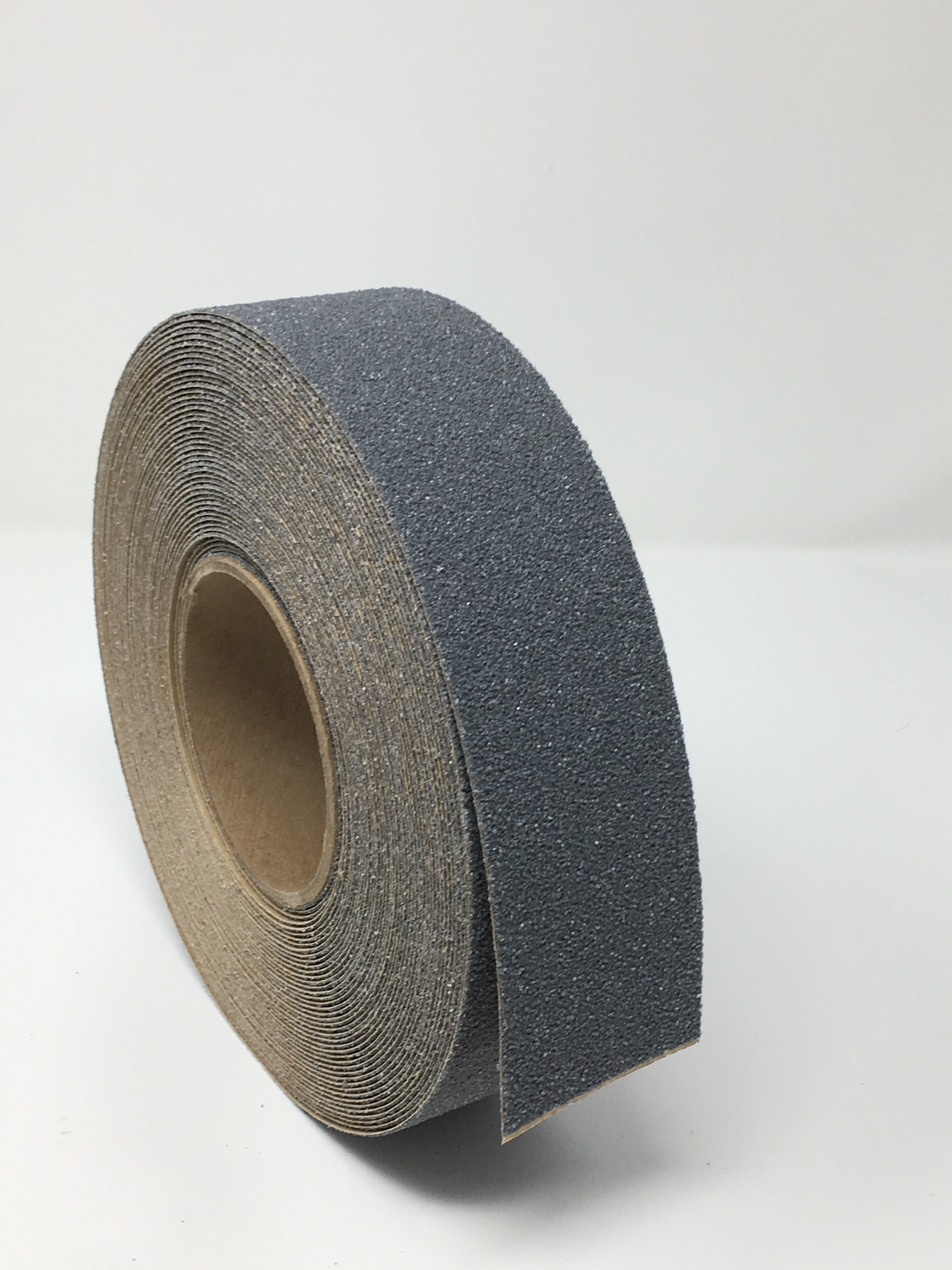 "2"" X 60' Roll GRAY Abrasive Tape - Case of 6"