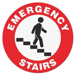 Emergency Stairs - FS1004V