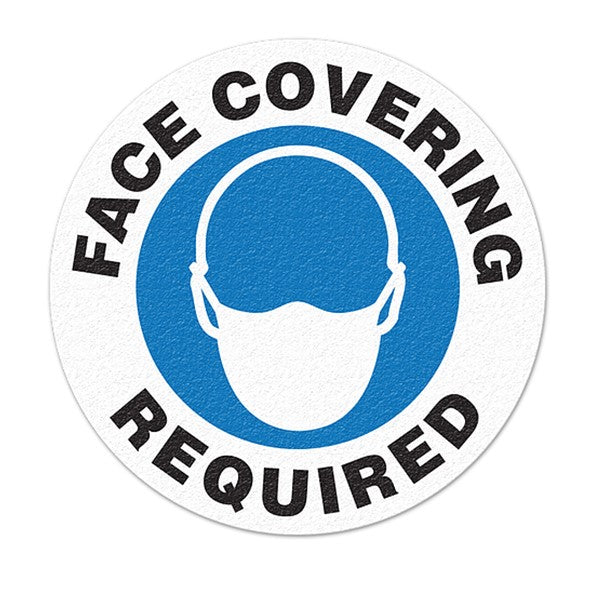 Incom FS1047V Face Cover Required