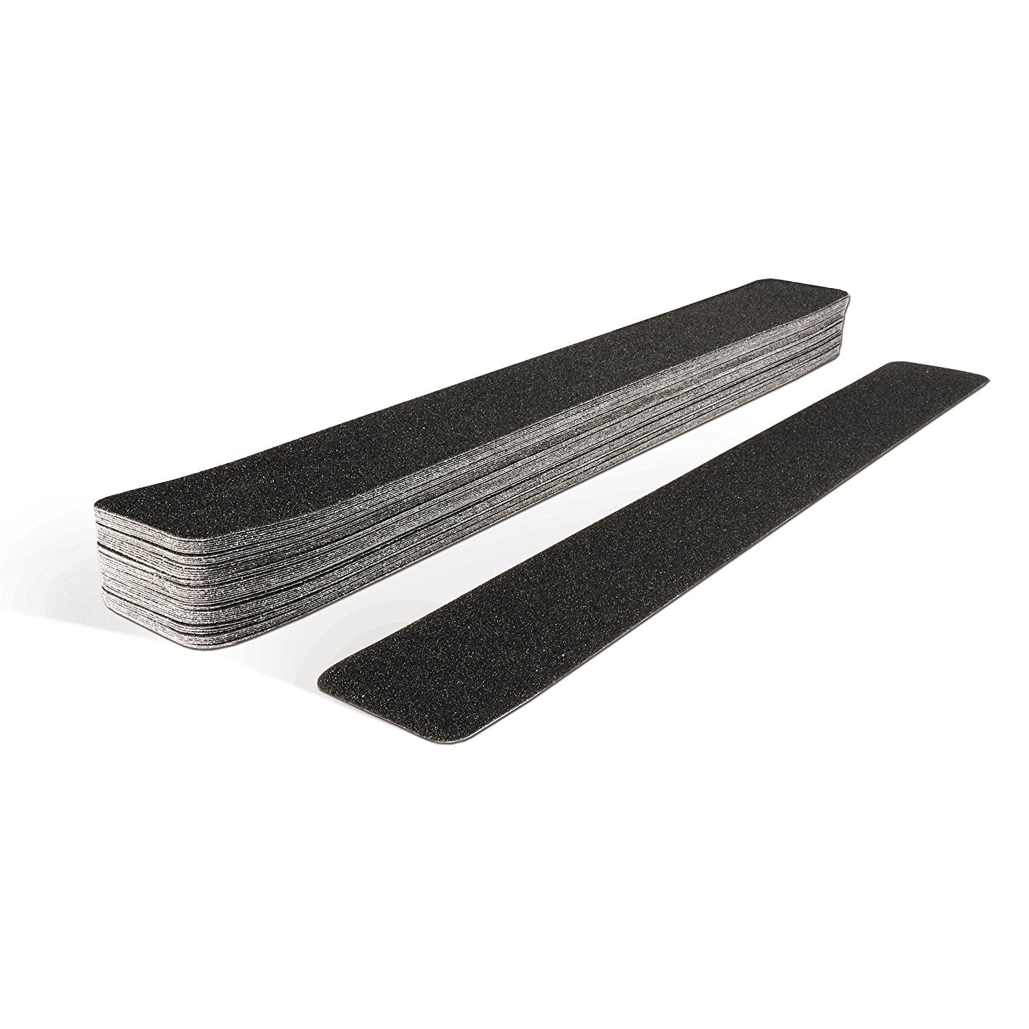 "3"" X 24"" Gator Grip Non Slip 60 Grit Anti-Slip Treads - Pkg. of 50"