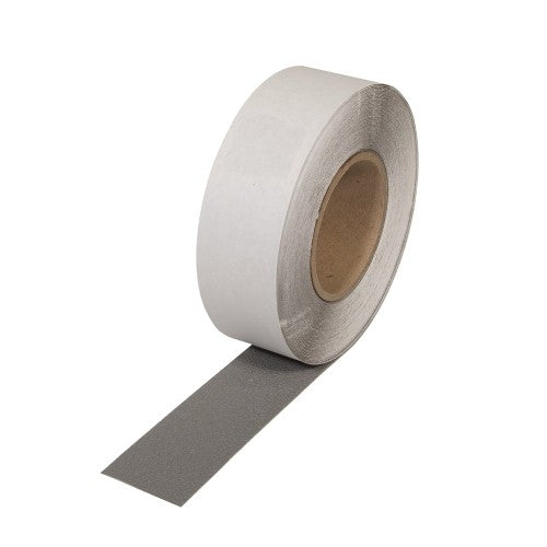 "2"" X 60' Roll SoftTex Resilient Non-Slip Tape Gray PFX2102G"