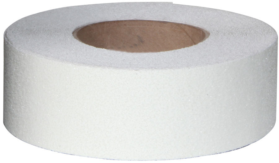 "2"" x 60' Roll GLOW IN THE DARK Abrasive Tape - Case of 6"