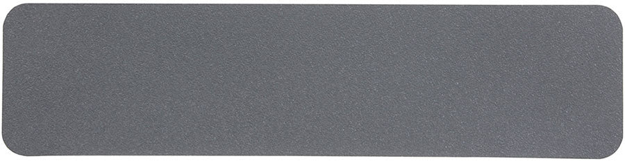 "6"" X 24"" Treads Gray Resilient - Pkg of 50"