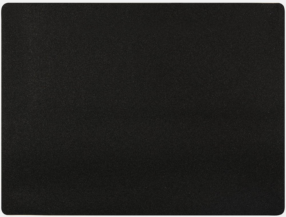 4' x 5' Sheet BLACK Military Grade Abrasive Tape - Case of 6