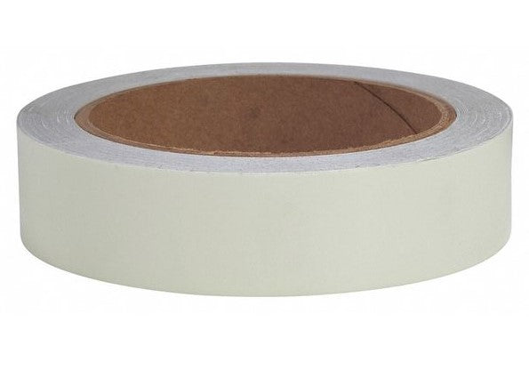"25% Savings With Code 25OFFTODAY - 1"" x 30' Roll Jessup 7550 GLOW IN THE DARK Emergency Egress Tape - Limited Stock"