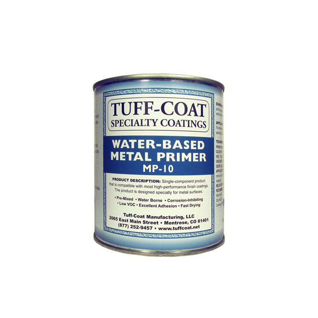 Tuff Coat Non Skid Coating Metal Primer MP-10