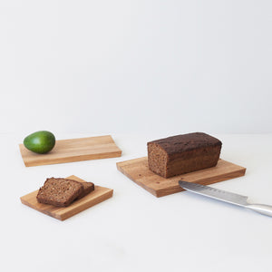Minumo serving board perfect for cheese and tapas platter in minimal design