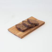 Load image into Gallery viewer, Minumo serving board from oak for tapas and bread cheese plate