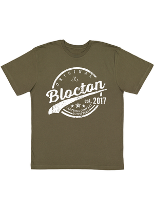 Blocton Outfitters Original T-shirt