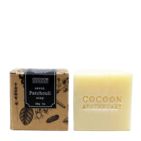 Bar Soap - Patchouli