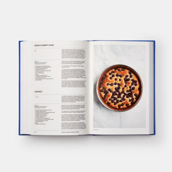 the jewish cookbook