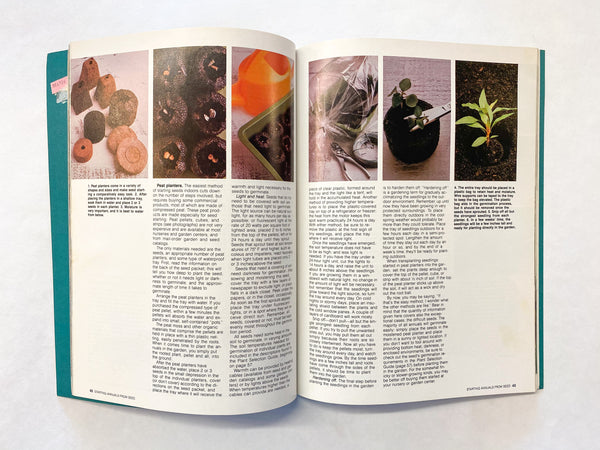 The Find: ortho books all about annuals