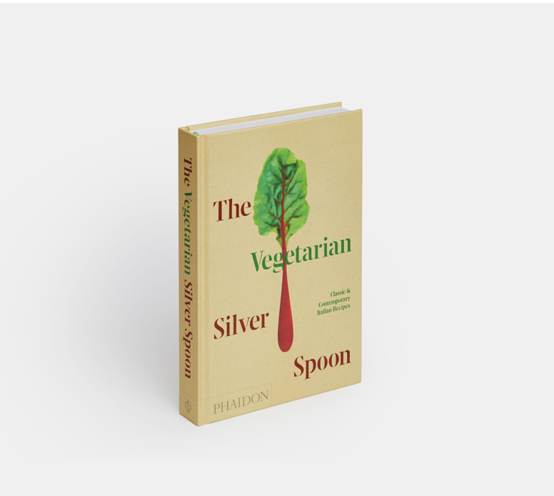 the vegetarian silver spoon cookbook