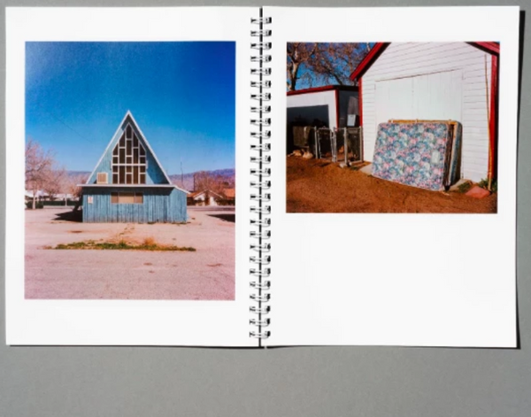 independence clint woodside photo zine