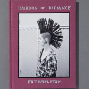 ed templeton hairdos of defiance