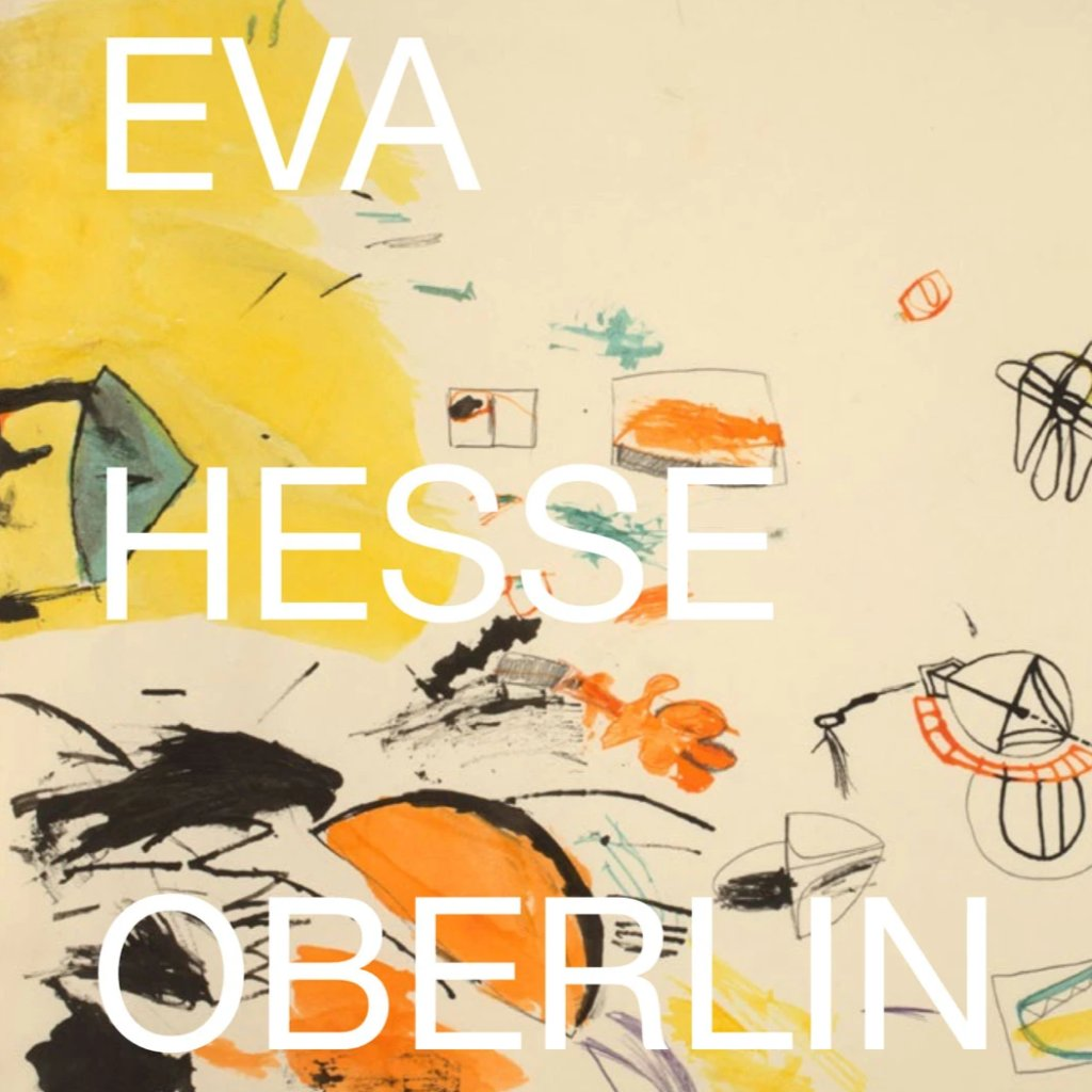 eva hesse oberlin - drawings in the collection of the allen memorial art museum, oberlin college